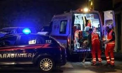 Tragedia nel lago: trovato un cadavere a Varenna