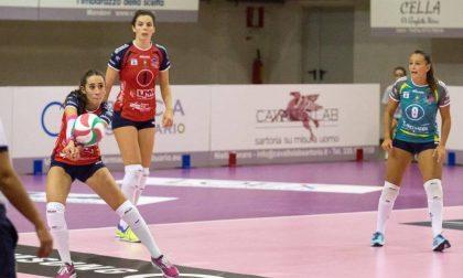Albese Volley la Tecnoteam ingaggia Elena Rolando