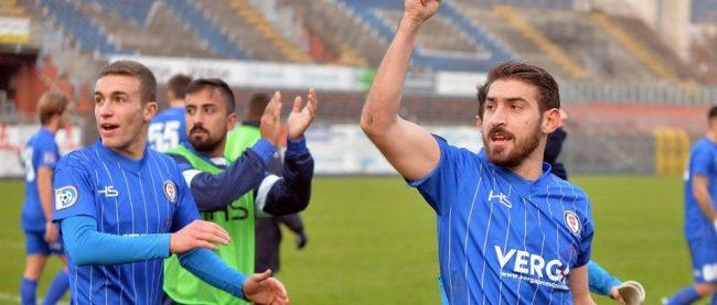 Como Calcio ha rinnovato anche Simone Sbardella