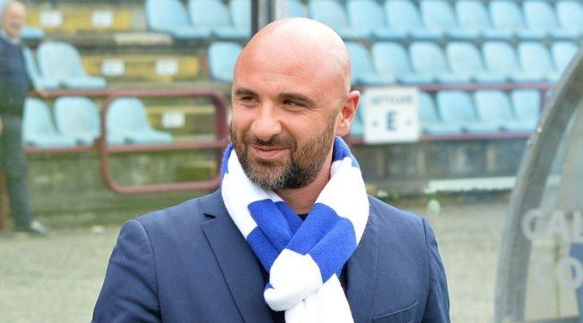 Como calcio rinnova mr Marco Banchini