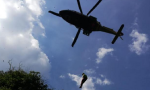 Ciclista caduto a Colonno: in prognosi riservata il 48enne coinvolto