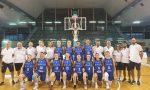 Basket femminile Meriem Nasraoui ancora protagonista con l'Italia