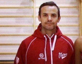 Basket femminile Luca Visconti è il nuovo coach della Mia