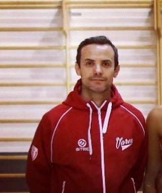 Basket femminile Luca Visconti neo coach di Mariano