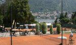 Tennis Como tutto pronto per il 1° Hilton Lake Como Championship