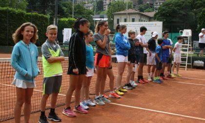 Tennis lariano al Tennis Como aperte le iscrizioni per il Super Next Gen Italia