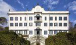 Villa Carlotta oggi il secondo turno del Grand Tour