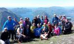 Escursioni in montagna con il Cai di Olgiate Comasco
