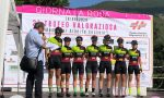 Bike Cadorago tre atlete nella top ten del Trofeo Rancilio