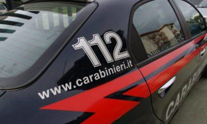Ladro di biciclette fermato dai Carabinieri
