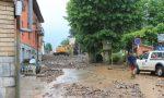 Emergenza maltempo anche nel Lecchese: sfollati sul Lago e in Valle