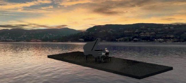 Concerto sull'acqua a Cernobbio: prima edizione del Floating Moving Concerts