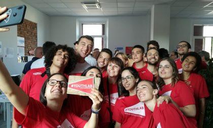 Youthlab partono gli eventi natalizi proposti dei giovani di Erba