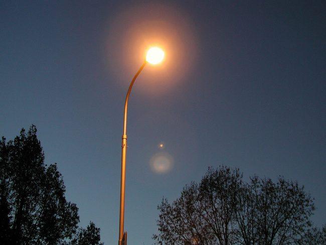 Acsm Agam illumina Messina: installerà 28mila luci a led