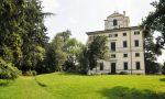 Risate nel parco comunale di Villa Camilla