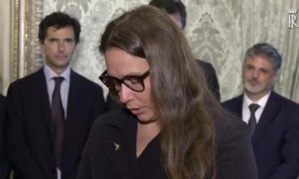 """Locatelli Ministro della Famiglia: """"Pronta a tutelare i diritti dei più fragili"""""""