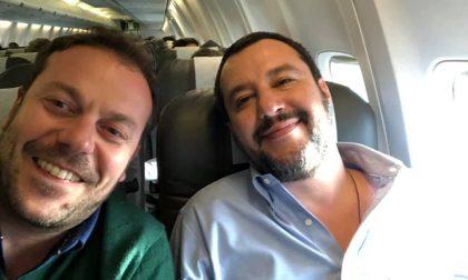 """Salvini citofonò a casa loro, ora sono stati arrestati. Zoffili (Lega): """"Fiero di essere stato con il nostro leader"""""""
