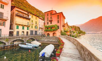 Lago di Como: dove la vacanza è da VIP