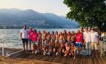 Como Nuoto giovani leve allenate dal coach magiaro Szedlmayer
