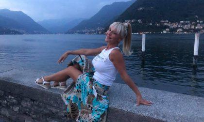 Vip sul Lago Elena Mua l'estetista dei vip dal palco del Bergamo Sex alla magia del Lario