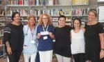 Consegnati all'oncologia i fondi raccolti al Memorial Francescucci Day