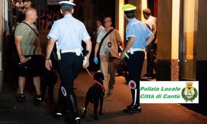 Mercoledrink a Cantù: riscontrate irregolarità per la sicurezza sul lavoro in tre locali