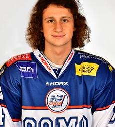Hockey Como primi test stagionali per il team lariano di coach Petr Malkov