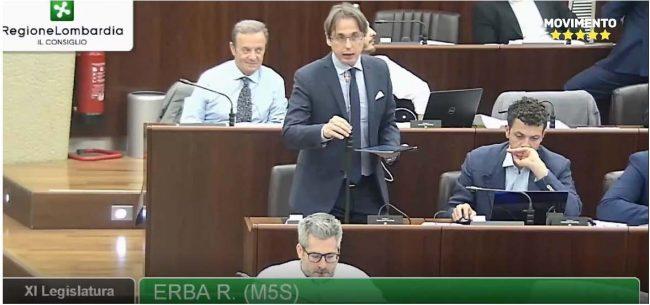 """Crisi Governo Conte, Erba (M5S): """"L'aumento dell'Iva sarà un inevitabile bagno di sangue"""""""