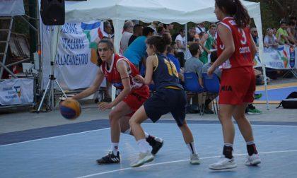 Basket femminile Sofia Frustaci resta a Costa Masnaga