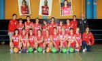 Basket lariano lo Sport Club Brianza pronto per il 2019/20