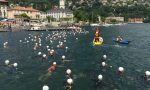 Sport sul lago torna il Triathlon Sprint a Cernobbio