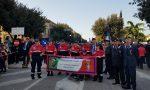 Associazione Carabinieri chiusa per ferie
