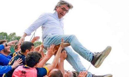 Addio a Marco Campi ex allenatore del Cabiate calcio
