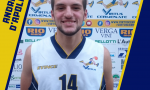Basket lariano l'under Andrea D'Apolito arriva alla Virtus