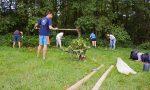 Brianza Hills cercasi giovani per campo di volontariato internazionale