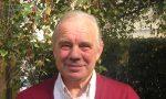 Lutto a Mariano: addio a Franco Formenti