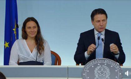 """Ministro Locatelli alla prima conferenza stampa ufficiale: """"Fondamentali politiche antidroga tra i minori"""""""