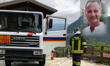 Esplosione a Gravedona: in tanti al funerale della vittima