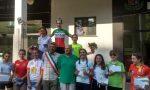 Bike Cadorago medaglia d'argento per Beatrice Roda