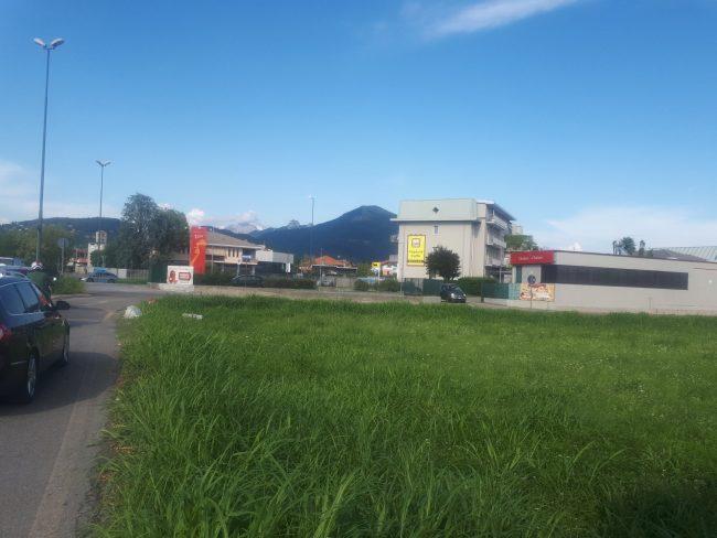 RoadHouse a Erba: via ai lavori ma attenzione alla viabilità