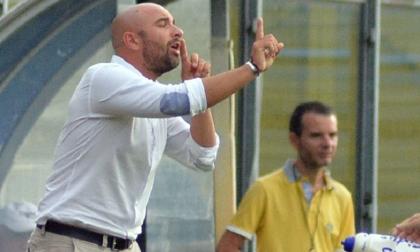 """Como calcio mister Marco Banchini: """"Stiamo preparando bene e con concentrazione la sfida con Piacenza"""""""