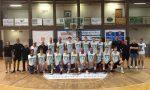 Basket C Gold al Torneo solidarietà Cantù ok, Cermenate ko