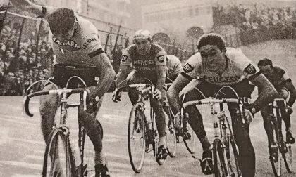 Il ciclismo piange Felice Gimondi: quella volta che sconfisse il cannibale Merckx a Como