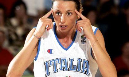 Basket femminile, l'ex nerostellata Laura Macchi dice stop e lascia il basket giocato