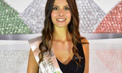 Concorso nazionale miss Italia 2020 madrine due comasche