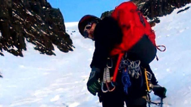 Tragedia in montagna ecco chi è il canturino deceduto