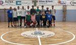 Basket C Gold la matricola Rovello apripista