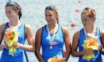 Canotaggio lariano ben sette atleti nostrani nelle selezioni azzurre Juniores