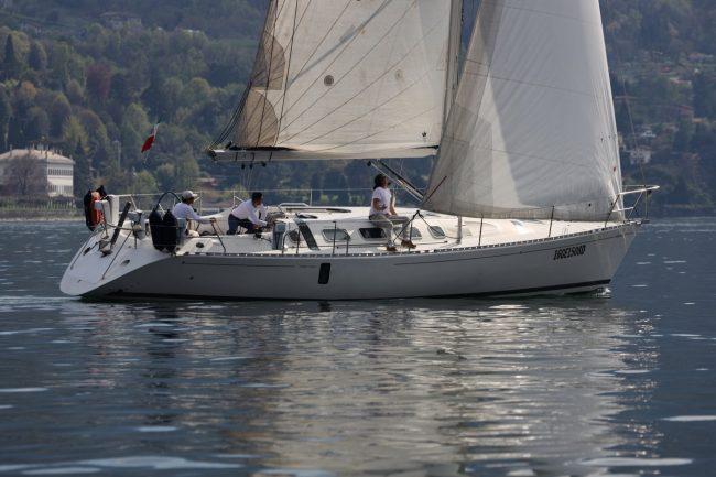 Bacco a Vela: in barca sul Lago di Como degustando vini