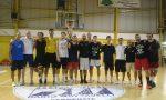 Basket C Gold, doppia amichevole positiva per la Virtus